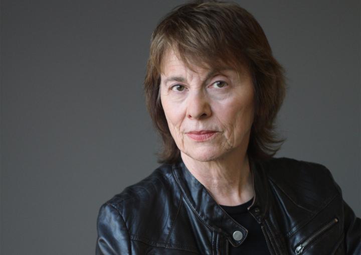 Camille Paglia Critiques Feminism