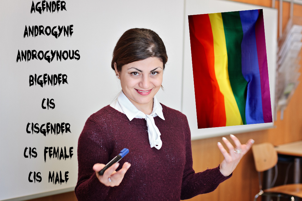 Banish Gender Studies from colleges and universities