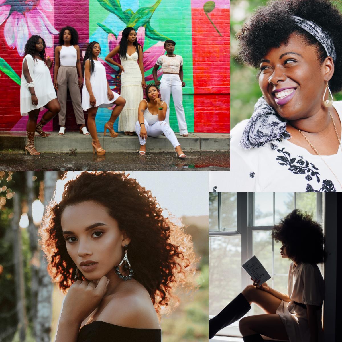 More Black Women Speak on Feminism