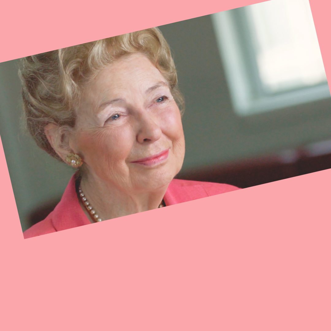 From the Heart of America: Phyllis Schlafly