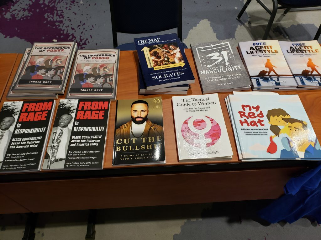 22-convention-books-for-sale