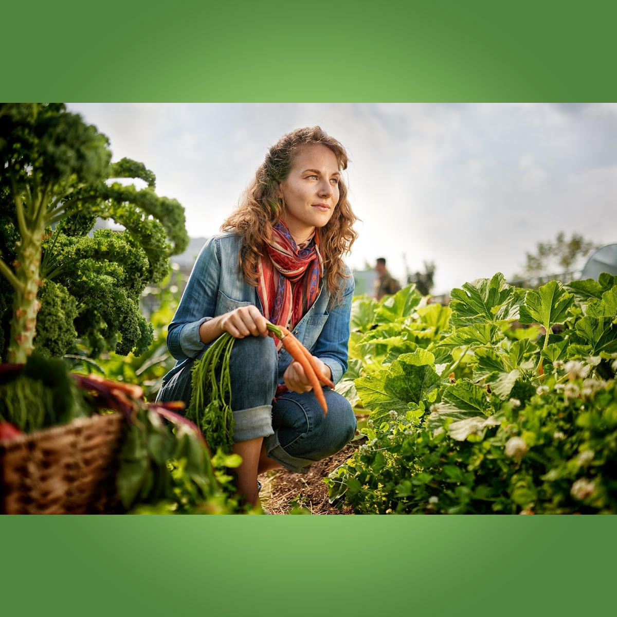 From a Male Dominated Career to Homesteading Bliss